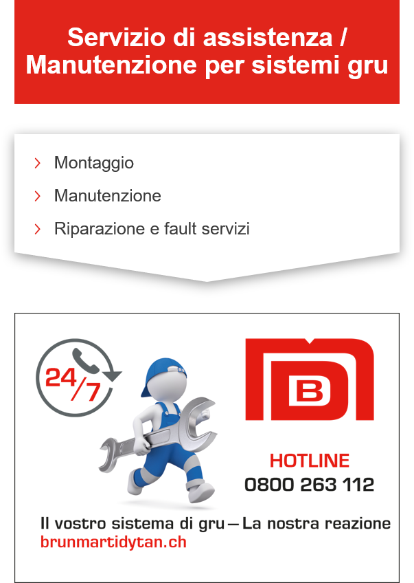 Services Wartung It